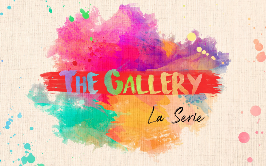 The gallery nuova serie televisiva per Laura galicani