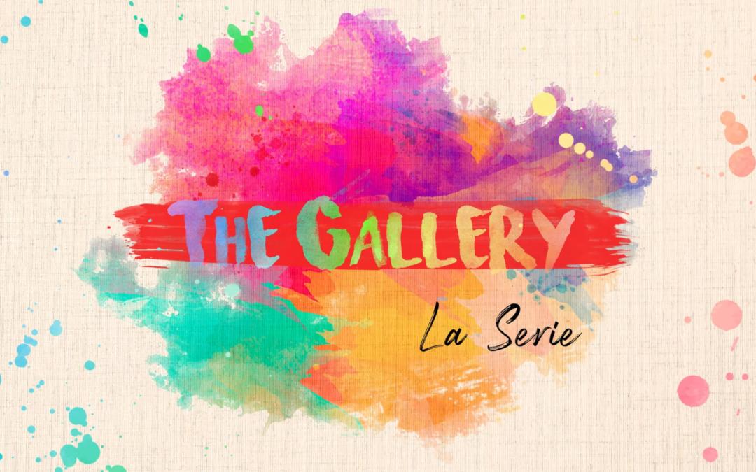 The Gallery: Superare il lockdown per l'arte