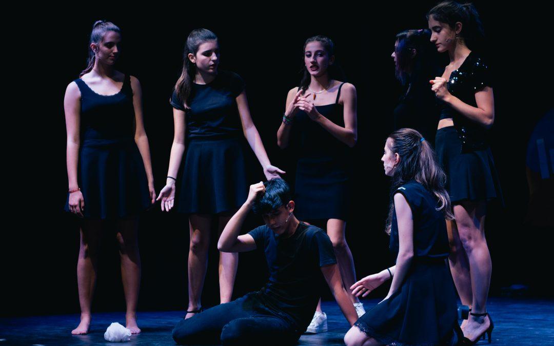 Scuola di Musical | I benefici per i ragazzi