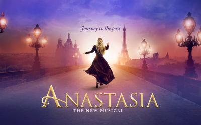 A Scuola di Musical | Anastasia