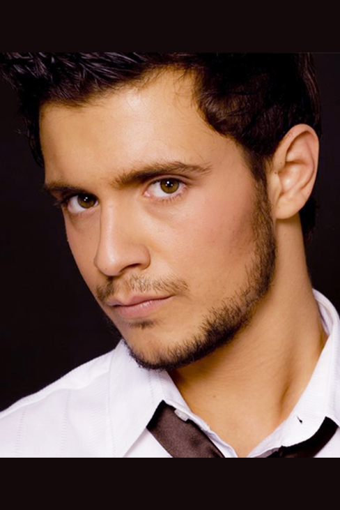 Luca Giacomelli