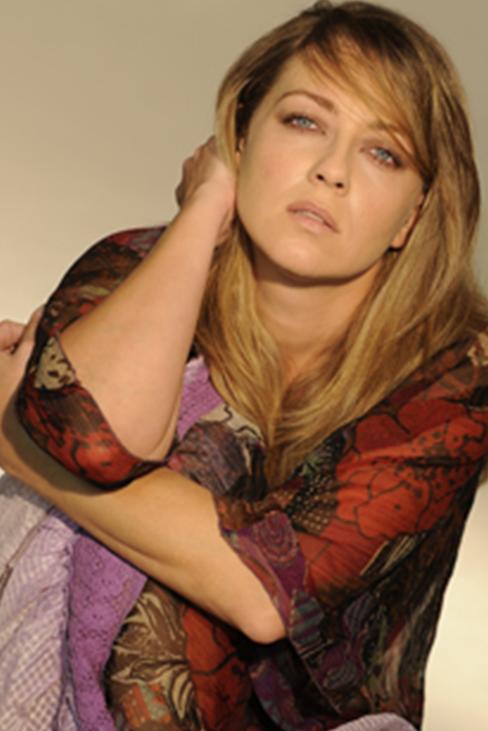Silvia DiStefano